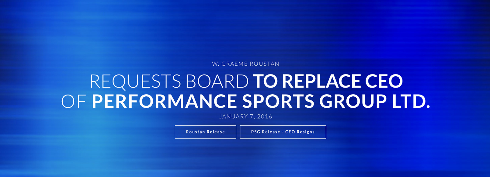 Home Page Sliders Roustan Requests Board to Replace CEO of PSG