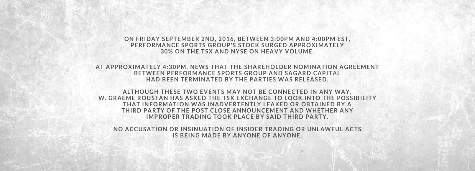 Home Page Sliders Shareholder Statement
